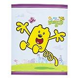 Wow! Wow! Wubbzy! Treat Bags (8 count)