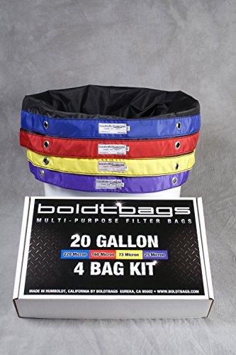 Cheap Bubble Bags Hash - 6