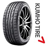 Kumho Ecsta PS31 Performance Radial Tire - 275/40ZR17 98W