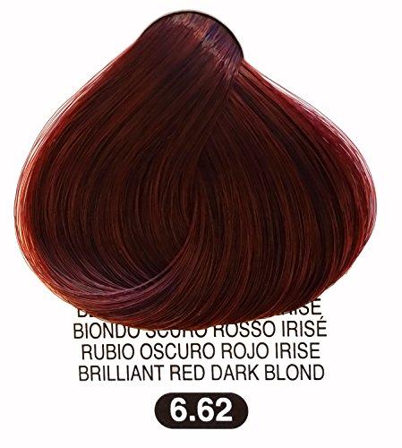 air Colouring Cream 6.62 Brilliant Red Dark Blond 3.38oz ()