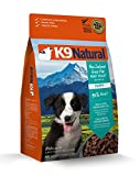 K9 Natural Freeze Dried Puppy Food Beef and Hoki 3.5lb