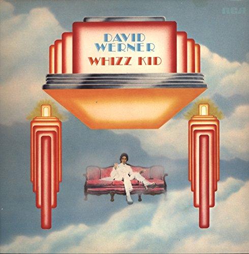 Whizz Kid (Vinyl LP)