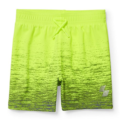 The Childrens Place Baby Boys Mesh Active Short