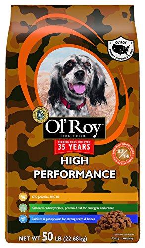 Ol' Roy High Performance...