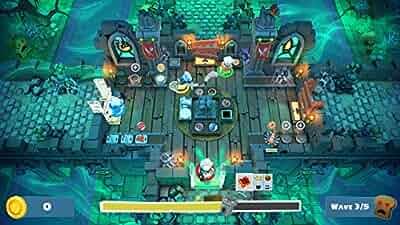 Amazon com: Overcooked! 2 - Nintendo Switch [Digital Code]: Video Games