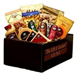 Cheese & Meat Gift & Gourmet Gift Pack