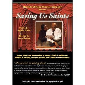 Saving Us Saints