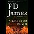 A Taste for Death (Adam Dalgliesh Series #7)