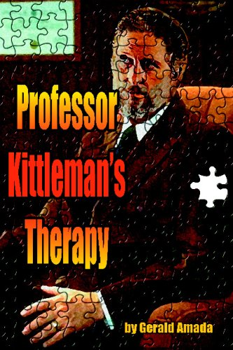 Professor Kittleman's Therapy