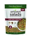 Canterbury Naturals Sesame & Ginger Quinoa, 7.25 Ounce