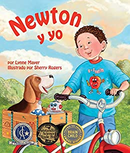 Newton y yo (Spanish Edition) by [Mayer, Lynne]