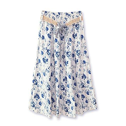 Bohemian Style Skirts - 4