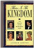 Britain's Royal Family Revealed, Andrew Morton, 0671690027