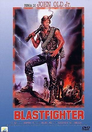 film blastfighter lexecuteur