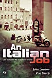 zoe sharp - AN ITALIAN JOB
