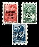 3 DIFFERENT RARE ORIGINAL HISTORIC NAZI