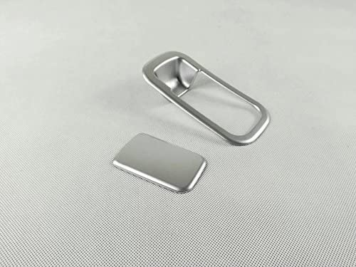 Interieur Griff Dekor Abs Kunststoff Matt Für Touran Ii 2 Bj 2016 2019 Auto
