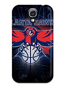 atlanta hawks nba basketball (6) NBA Sports & Colleges colorful Samsung Galaxy S4 cases