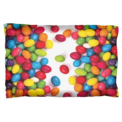 Halloween Jelly Beans Pillow Case (Jelly Bean Halloween Costume)