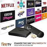 Amazon Fire TV with 4K Ultra HD Bild 1