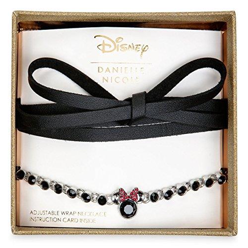 (Disney Danielle Nicole Minnie Mouse Adjustable Wrap)