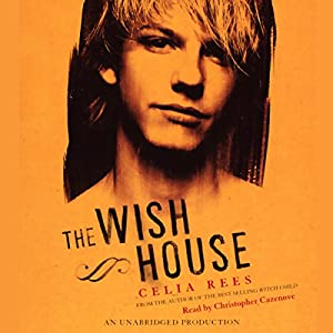 The Wish House Audiobook