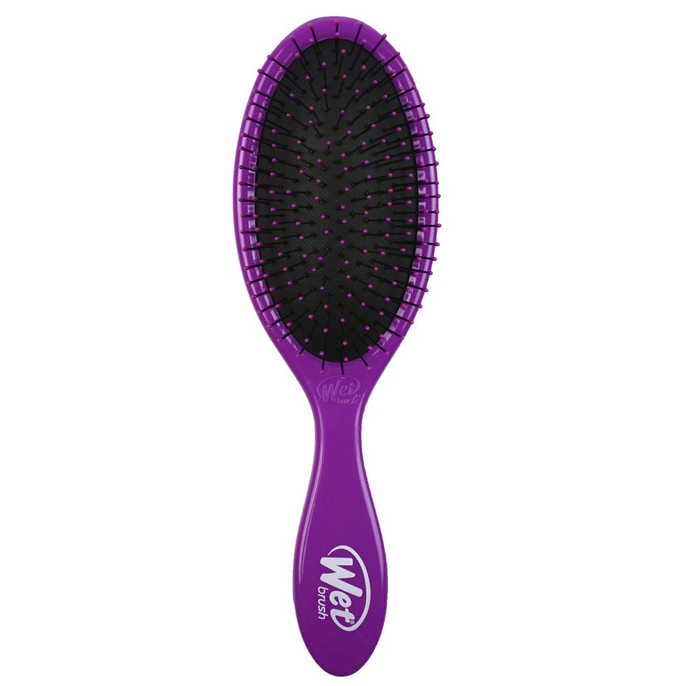 Wet Brush Original Detangler- Purple
