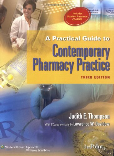 Contemporary Pharmacy Practice, 3rd Edition ()