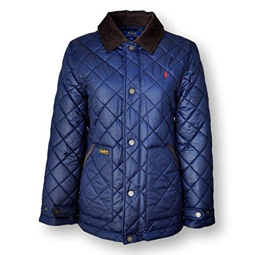 Ralph Lauren Boys Jacket - 4