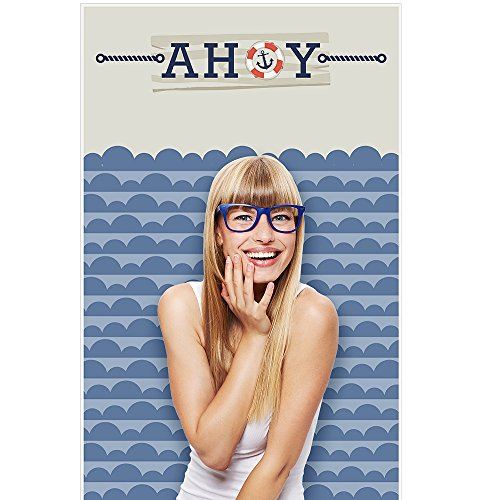 Ahoy-Nautical-Party-Photo-Booth-Backdrop-36-x-60