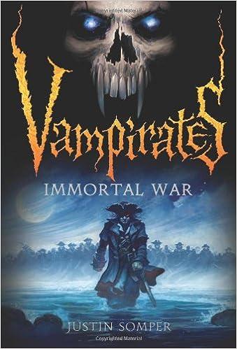 vampirates book 6 free