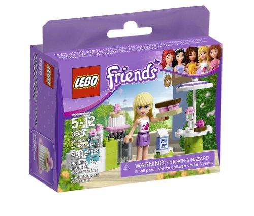 lego and friends bakery - 4