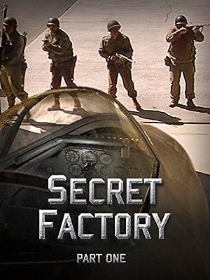 Secret Factory 1