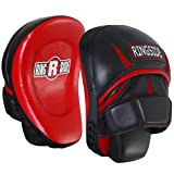 Ringside Pro Panther Boxing MMA Muy Thai Karate Training Target Focus Punch Pad Mitt