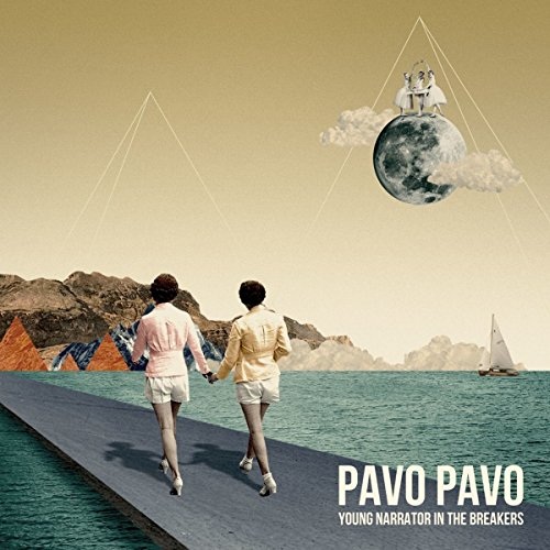 Vinilo : Pavo Pavo - Young Narrator Inthe Breakers (180 Gram Vinyl, Digital Download Card)