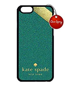 Claierspivay ? Provides Your Phone a Fashionable Look with New Kate Spade Design 2015 Iphone5/5s Hard Plastic Tpu Case