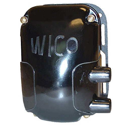 X5643 New Aftermarket Magneto Cap made to fit John Deere Tractor A AO AR B BO... (Wico Magneto)