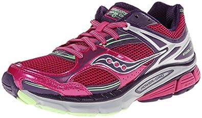 Amazon.com | Saucony Women's Stabil CS3 Running Shoe | Running