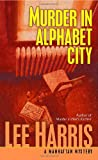 Murder in Alphabet City, Lee Harris, 0449007359