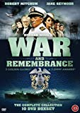 The Winds of War - Der Feuersturm [5 DVDs]: Amazon.de