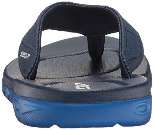Speedo Insignia Dekk Flip Menn Sandal Blue Imperial Blå På xrXnXvw