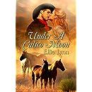 Under a Calico Moon (Calico Brides Book 2)