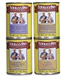 Newman's Own Formula For Dogs Chicken and Brown Rice -- 12.7 oz