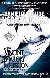 Vincent Mallory Edgerton (Semya Slotin Mystery) (Volume 4)