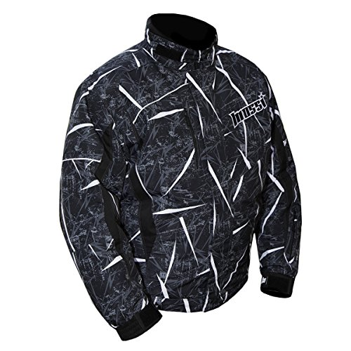 Mens Snowmobile Jackets - 9