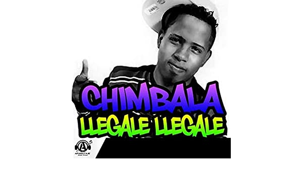 chimbala llegale