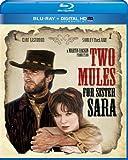Two Mules For  Sister Sara / Sierra torride (Bilingual) [Blu-ray + Digital HD + UltraViolet]