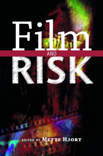 Videotape and Risk (Contemporary Approaches to Film and Media Series)