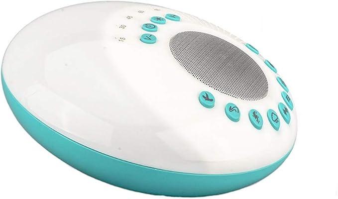 YAzNdom Ayuda para Dormir Máquina De Sonido Sleep Sleep con ...