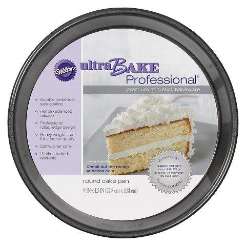 Wilton Ultra Bake Pro 9